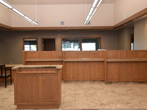 Capital Credit Union in Freedom, WI