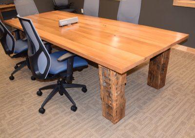 CUST TABLE, CONF 2