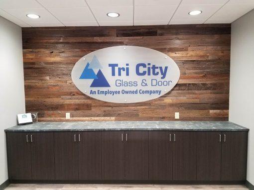 Tri-City Glass & Door